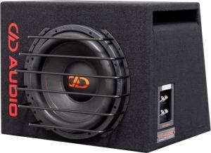 Digital Designs Audio LE-M612E Subwoofer Αυτοκινήτο 12''