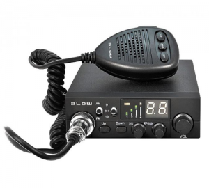 Blow CB520 CB radio
