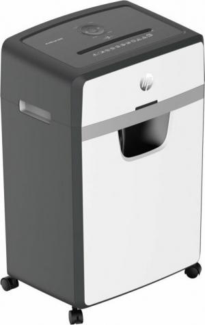HP OneShred 16MC – 2808 Καταστροφέας εγγράφων με συνδετήρες και καρτών Micro Cut P5 – 16 x A4 – 30L