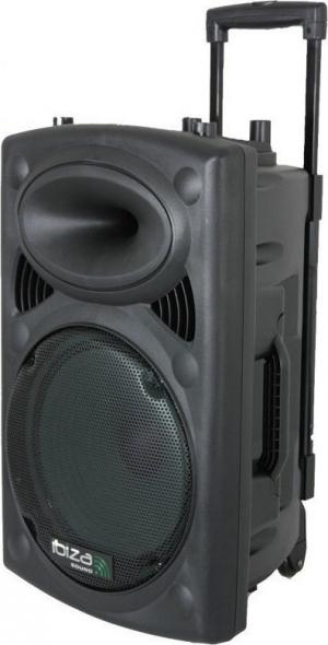 Ibiza PORT8VHF-BT-BK φορητό σύστημα ήχου