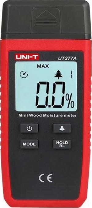 Uni-T UT377A Υγρασιόμετρο ξύλου