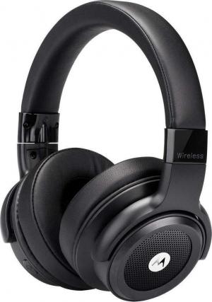 Motorola ESCAPE 800 Active Noise Cancellation Ασύρματα αδιάβροχα BT ακουστικά Hands Free