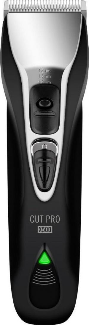 Teesa Cut Pro X500 TSA0522.Επαναφορτιζομενη Κουρευτική Μηχανή