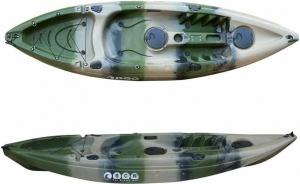 SCK Conger RYM03-CG Camo Μονοθέσιο καγιάκ ψαρέματος RYM03-CG Camo- Καμουφλάζ