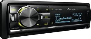 Pioneer DEH-X9600BT Ράδιο CD/USB/BT/AUX-3 PreOut (4V)