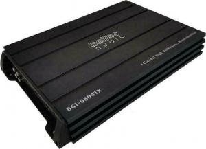 Beltec BGI 804 TX.Ενισχυτής  4x95W RMS 2Ω