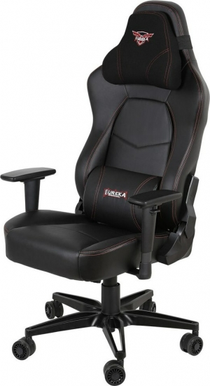 Eureka Ergonomic GC02 Gaming Καρέκλα