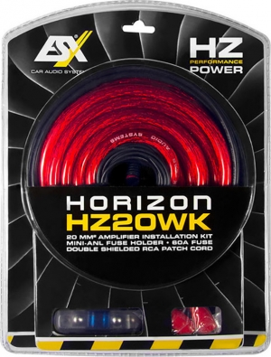 Esx HZ 20 WK Κιτ Καλωδιων 20mm