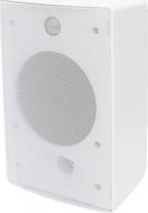 Blow WS-6510 Ηχείο Εγκατάστασης για Τοποθέτηση σε Τοίχο (Τεμάχιο) σε Λευκό Χρώμα