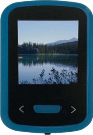 Osio SRM-9280BB MP3 video player με κλιπ 8 GB
