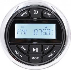 Hasda H-833 Marine Radio-USB-Bluetooth-aux 4x50w
