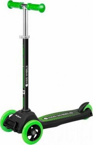 Rebel ZAB0121G Τρίτροχο Πατίνι Scooter πρασινο