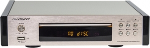Madison MAD-CD10 cd player και ράδιο FM