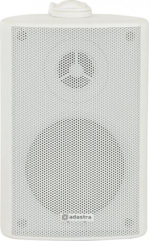Adastra BP3V Ηχείο Εσωτερικου η' Εξωτερικου Χωρου Επιτοίχιο 3″ 100V/8Ω 30W Ασπρο [τεμχ]