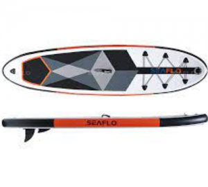 Seaflo SF-IS001S-10 Σανίδα sup φουσκωτή Seaflo 10''