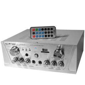 Ltc Audio ATM-2000USB-BT ενισχυτής καραόκε με bluetooth