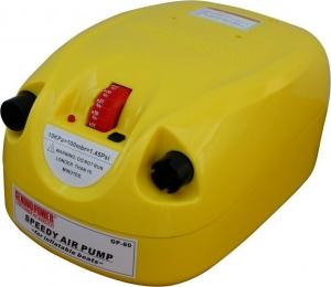 Eval Bravo 01227 Ηλεκτρική αεραντλία 12V GP-80