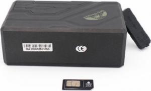 Coban 108 Συσκευή Gps Tracker αδιάβροχο με μαγνητη 180 ημέρες αναμονή
