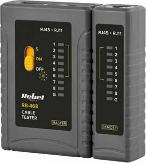 REBEL RB-468 Ελεγκτής τηλεφωνικής γραμμής