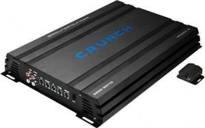Crunch GPX2200.1D Μονοκαναλος 1 x 2200w 1Ω max