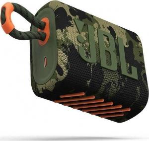 JBL GO3 Squad Φορητό ηχείο Bluetooth