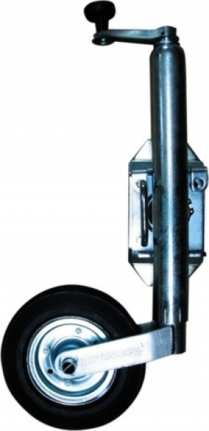 Ποδαράκι τρέιλερ σπαστό ρυθμιζομενο Αντοχης 360 Kg
