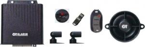 GT Auto Alarm GT 907 Σύστημα συναγερμού
