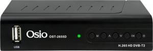 Osio OST-2655D Ψηφιακός Αποκωδικοποιητής