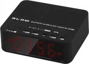 Blow BT400 Bluetooth Ραδιόφωνο-Ρολόι