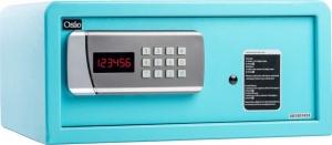 Osio OSB-2043BU Χρηματοκιβώτιο με ηλεκτρονική κλειδαριά 43 x 38 x 20 cm