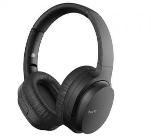 Havit I62 Black Ασύρματα Ακουστικά Havit