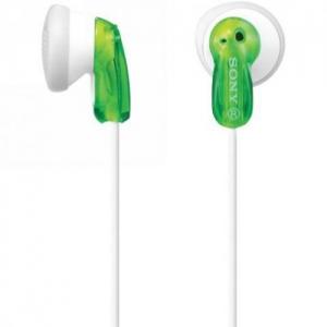 SONY MDR-E9LP Green