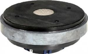 TD-U512 Titanium driver tweeter για ηχεία PA, 8Ω με SPL 130dB και μέγιστη ισχύ 250W