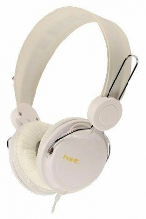 Havit HV-2198d White Καλωδιακά Ακουστικά