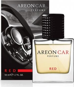 Areon Red 50ml Αρωματικό αυτοκινήτου