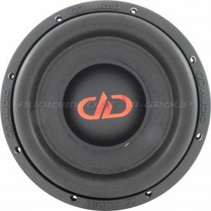 Digital Designs Audio Redline 510d D2 Subwoofer 10''