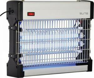 Elite IK-0423-50M Εντομοπαγίδα με λάμπα UV 50 m2 2 x 8 W