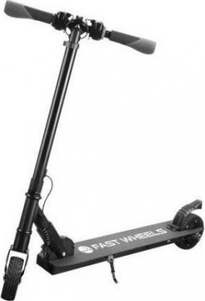 Rebel Fast Wheels Ηλεκτρικό scooter