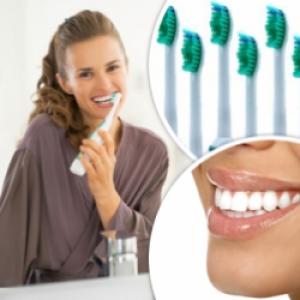 Οδοντοβουρτσες
