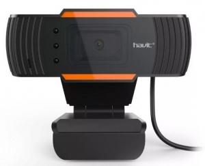 Havit N5086 Web κάμερα Η/Υ