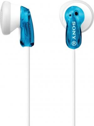 SONY MDR-E9LP Μπλε