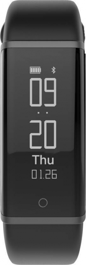 Lenovo Smartband HX03W – Μαύρο