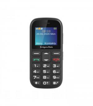 Kruger&Matz Simple 920 Κινητό GSM για ηλικιωμένους με κουμπί SOS
