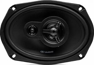 Digital Designs Audio EX6x9 Ηχεια oval 6x9''[ζευγος]