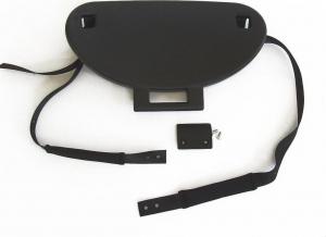 Seaflo SFSIT-1003 Ανταλλακτική πλάτη σετ με λαβές για το καγιάκ Puny