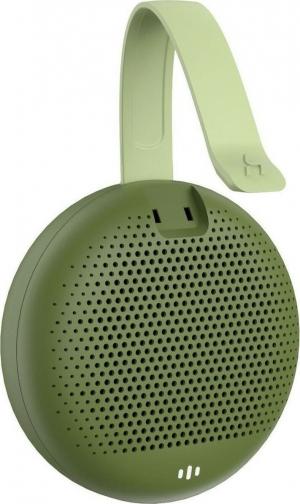 Havit HAKII MARS (GREEN)  Ηχείο Bluetooth