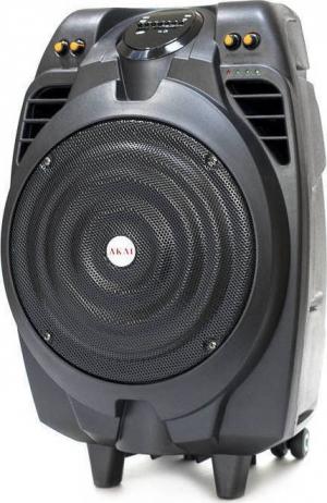 Akai SS023A-X10 Φορητό σύστημα ήχου