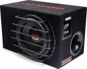 Digital Designs Audio LE-M10d Subwoofer Αυτοκινήτο 10''