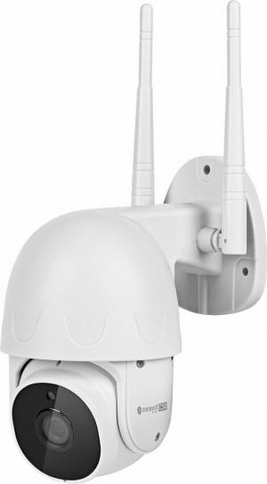 Kruger & Matz KM2207 IP Wi-Fi Κάμερα 1080p Αδιάβροχη