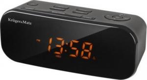 Kruger&Matz KM0814 Ψηφιακό Ραδιόφωνο - Ρολόι